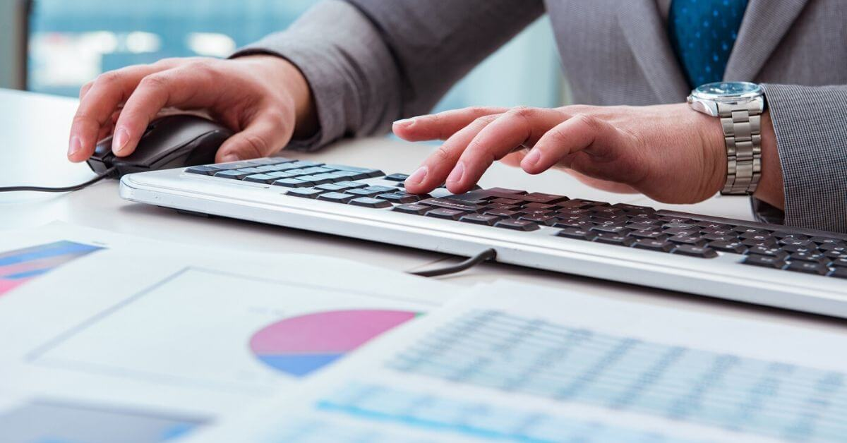 Automatic Matching Accounts Receivable
